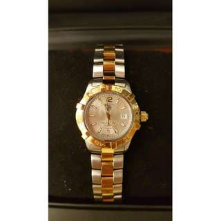 Nego Tag Heuer Ladies Luxury Watch (Authentic)