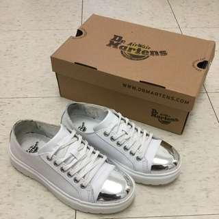 Dr. Martens Platform Sneakers Women's
