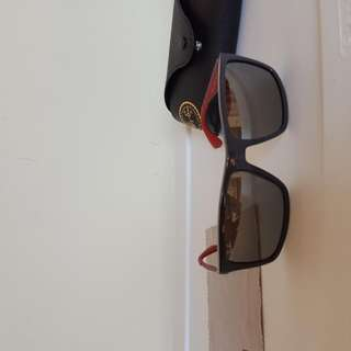 Original Ray Ban RB 4228 POLARIZED GLASSES