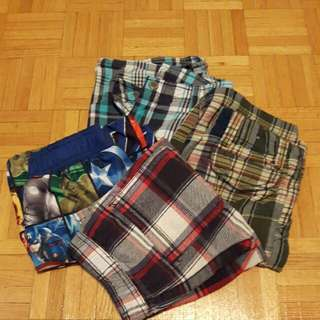 Summer Pants. Sizs 7/8. Good Condition.