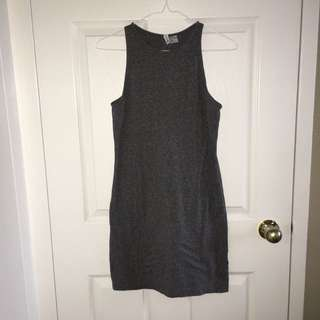 H&M Basic Body-con Dress