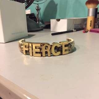 Fierce Bracelet