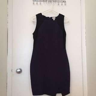Formal Dynamite Dress