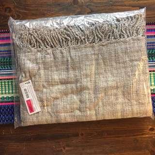 Zara Knit Throw