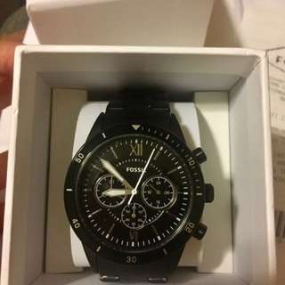 SALE: Brand New and Authentic Fossil Men's Watch