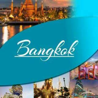 SINGAPORE AND BANGKOK ALL-IN PACKAGE (EXTENDED)