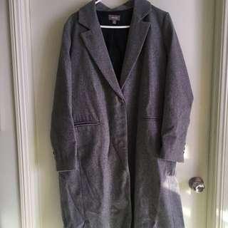 Sussan Gray Coat