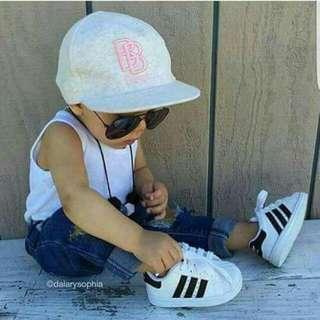 Twiny Shoes