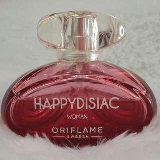 Parfum Oriflame Happy Disiac Women