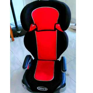 Graco Baby High Back Booster Car Seat