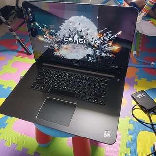 Dell Inspiron 7548 Laptop High Specs