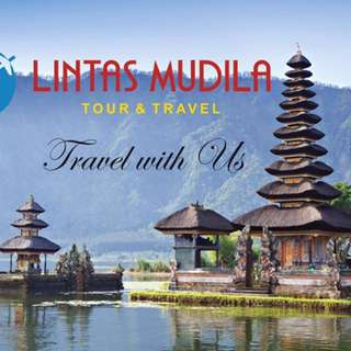 PT Lintas Mudila Tour & Travel