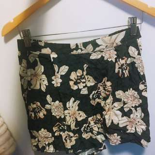 New With Tags- Emerge Shorts