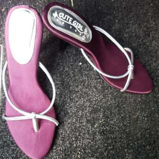 Brand New Size 42 Shoes