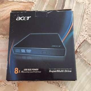 Acer External Slim Supermulti Drive