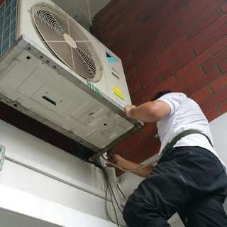 Aircon Services 📞 91795177 (Water Leaking, Not Cold, etc)