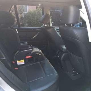 BMW X5 Automatic 2005
