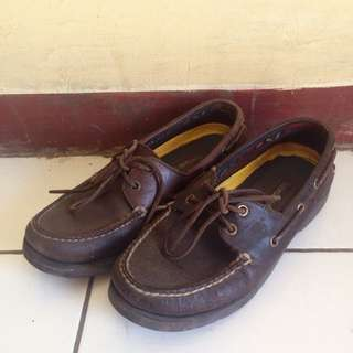 Timberland Shoes Size 7/40