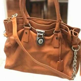 Michael Khors Hamilton Bags