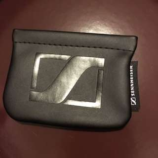 Sennheiser CX headphones pouch