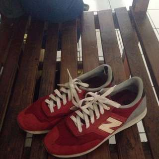 New Balance 620 Size 41.5