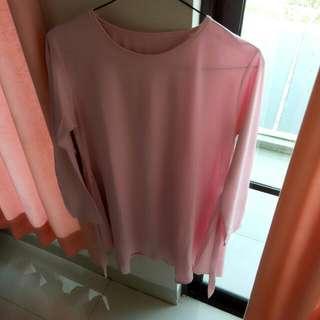 Tunic Pink Soft