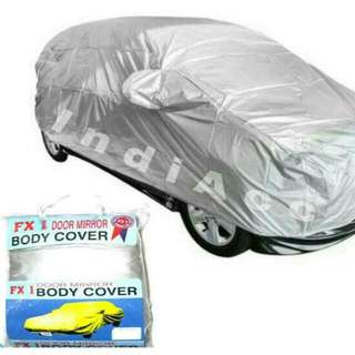 BODY COVER SARUNG MOBIL NEW YARIS