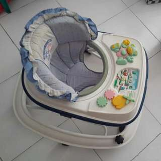 Baby Walker HAENIM Korea
