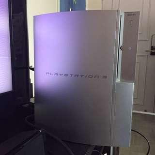 PlayStation 3 (40G)