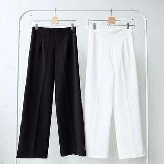 Basic Pallazo Pants