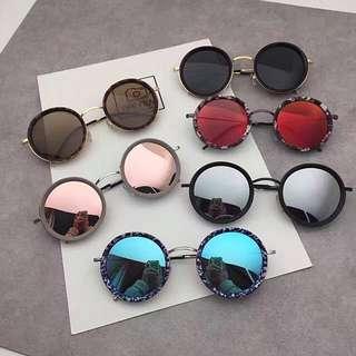 Round Premium Sunglasses