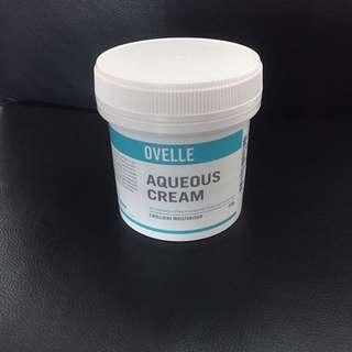Aqueous Cream