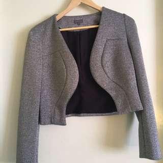 Sheike Jacket