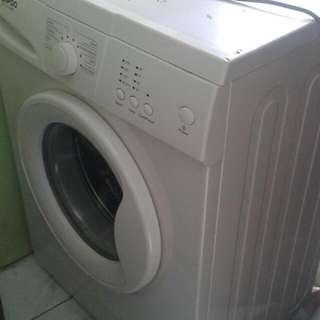 Mesin Cuci 1 Tabung Denpoo DFL-8-10MD