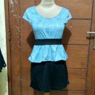 Dress Spandex