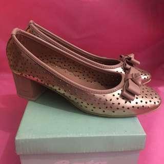 Sepatu Bata Original