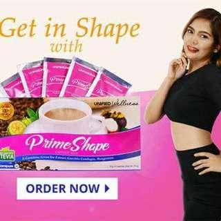 Slimming Coffee - PrimeShape
