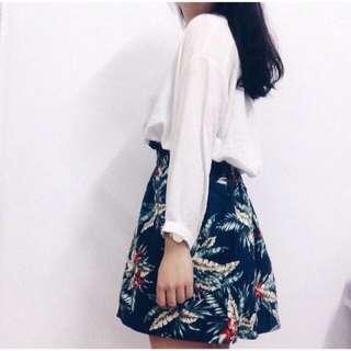 Korea 花花裙