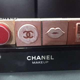 Chanel Stamp Set