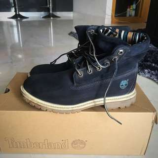 Timberland Women's Shoes Size 37