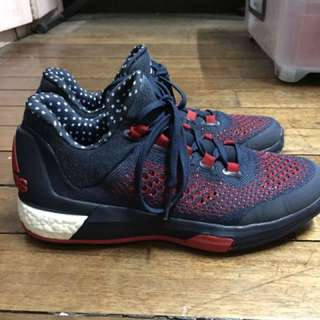 Adidas 2015 Crazylight Boost Primeknit (Veteran's Day Collection)