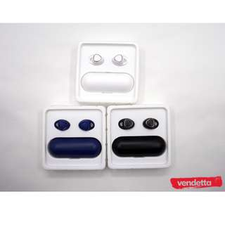 Vendetta Gear Icon X Wireless Earbuds **High Quality**