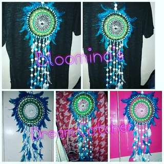 Dream Catcher With NAME