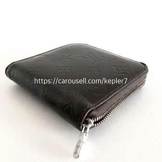 Louis Vuitton Monogram Glace Wallet