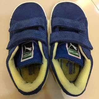 Puma Baby boy Sneakers