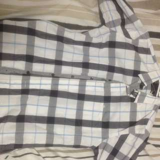 Johnwin Sim Fit Collared Shirt