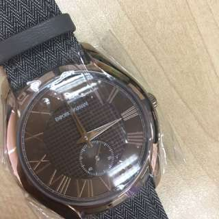 EMPORIO ARMANI AR1985 men's watch