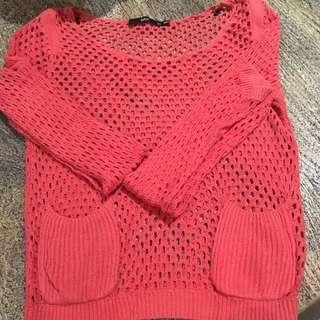 Sweater Sportsgirl Xs