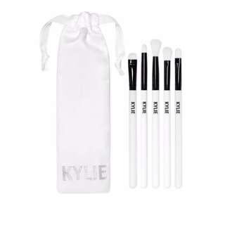 NEW Kylie Jenner Cosmetics Brush Set