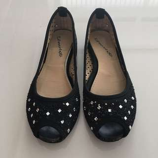 Diamond Flatshoes